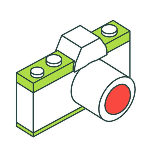 Camera color a