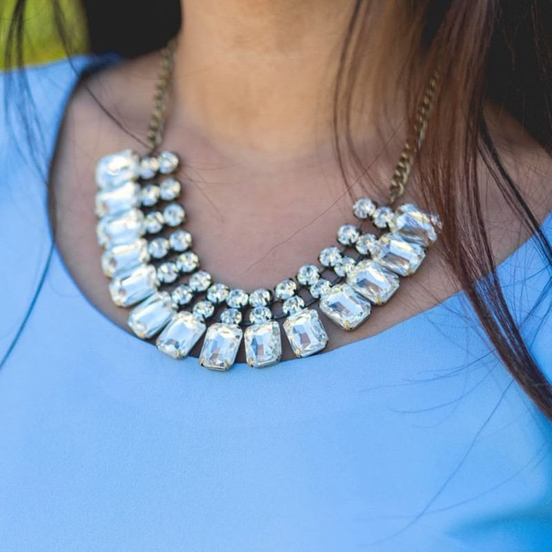 User Generated Content for Perry Street Alana Necklace