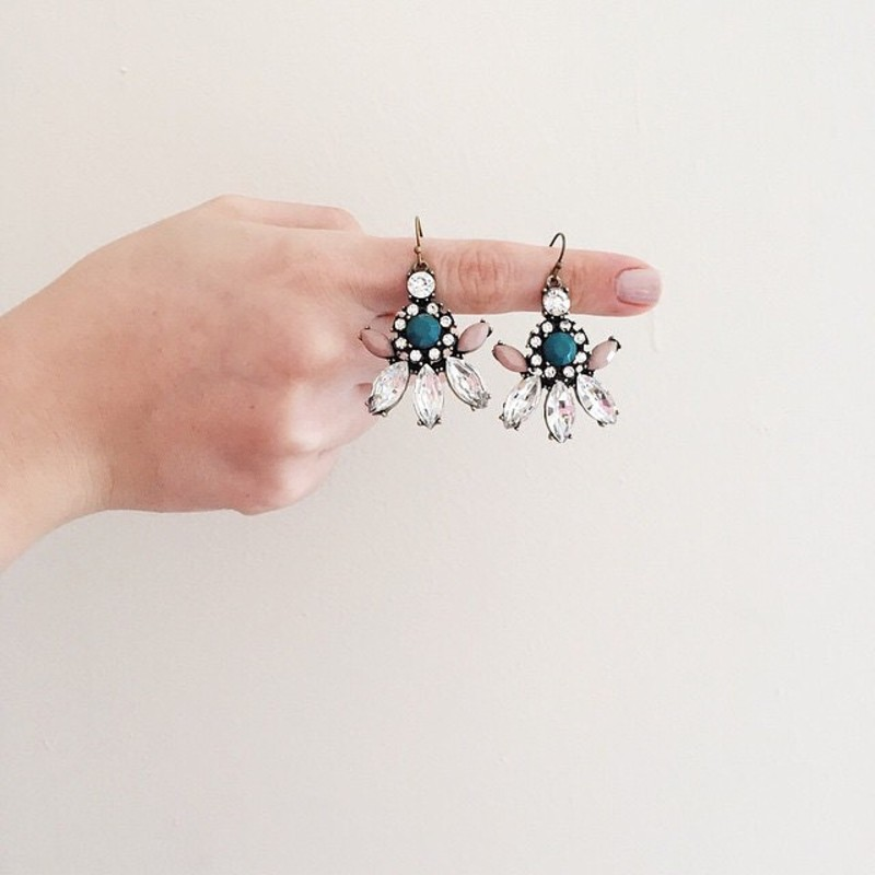 User Generated Content for Perry Street Alta Earrings