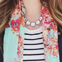 User Generated Content for Perry Street Olivia Necklace