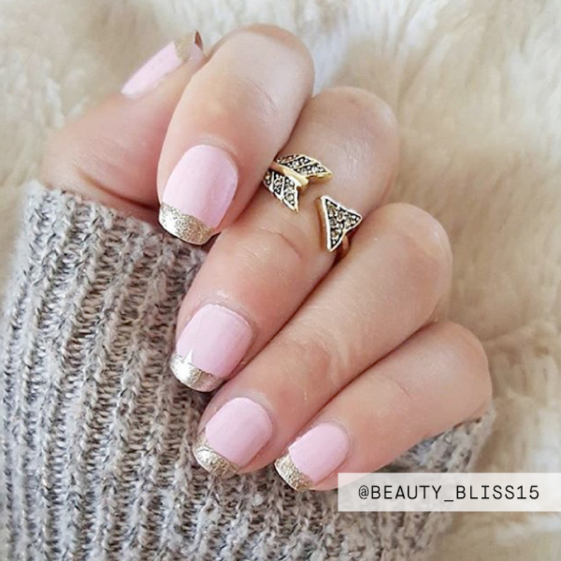 User Generated Content for House of Harlow 1960 Arrow Affair Ring in Gold