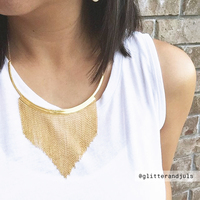User Generated Content for Gorjana Meg Collar Necklace