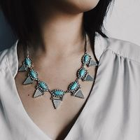 User Generated Content for SLATE Odessa Necklace