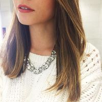 User Generated Content for Perry Street Anastasia Necklace
