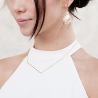 User Generated Content for Kendra Scott Alex Earrings in Rose Gold Ivory Pearl