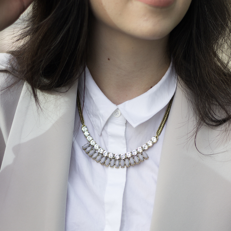 User Generated Content for Perry Street Carine Necklace