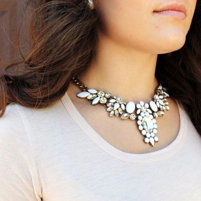 User Generated Content for Perry Street Sandrine Necklace