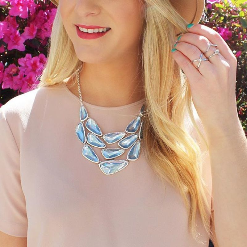 User Generated Content for Perry Street Adaline Necklace