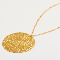 User Generated Content for Gorjana Faye Pendant Necklace
