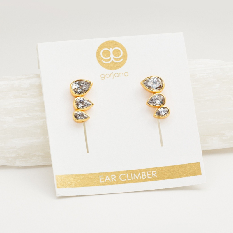 User Generated Content for Gorjana Kelsi Ear Climbers