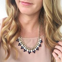 User Generated Content for Perry Street Lina Necklace