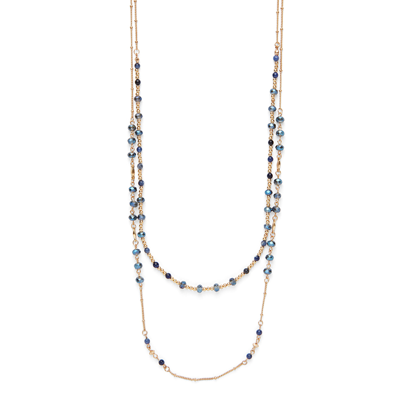 Sophie Harper Nila Beaded Necklace