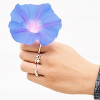 User Generated Content for Rudiment Nopa Ring in Silver