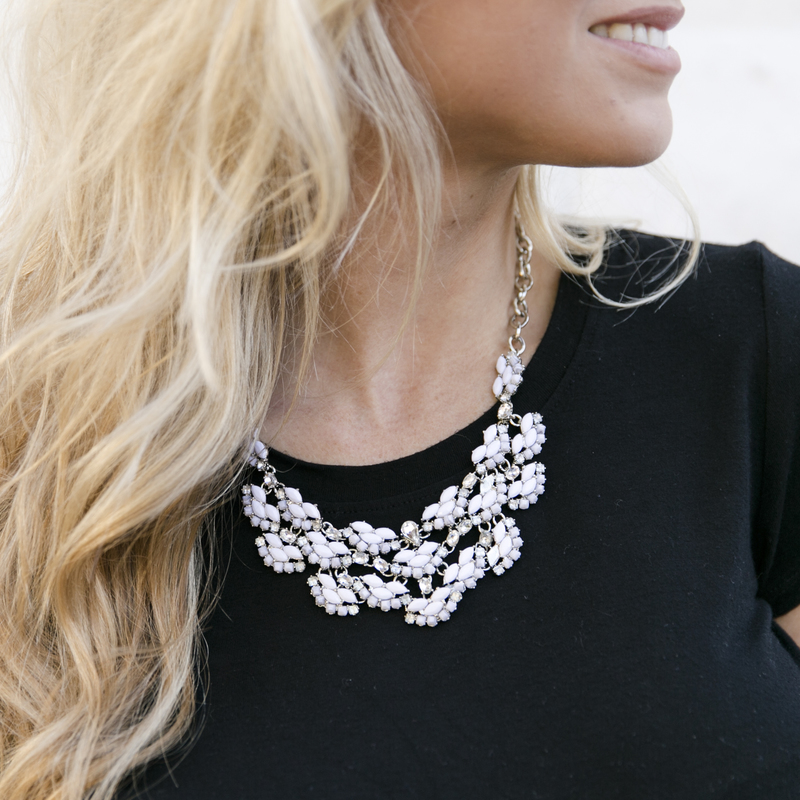 User Generated Content for Perry Street Claire Necklace