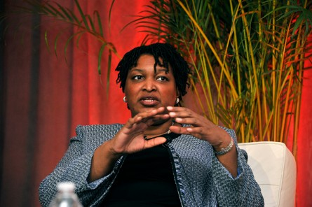 stacey abrams - photo #23