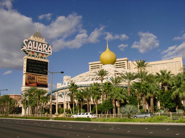 Sahara hotel and casino hotels cheap hotel rates - Hotel las gaunas en logrono ...