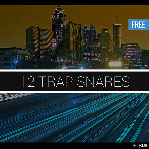 12 Free Trap Snares
