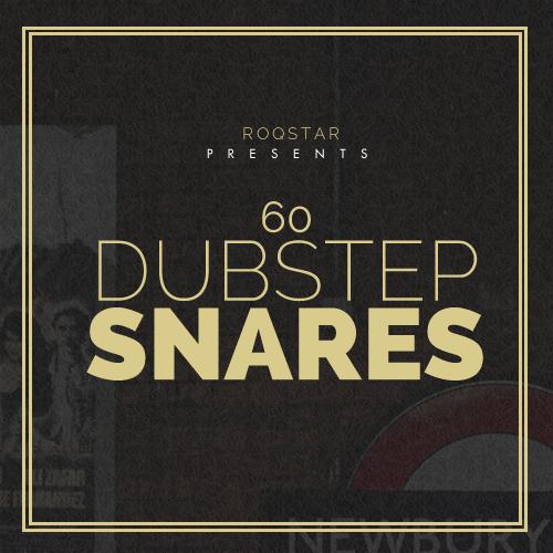 60 Dubstep Snares