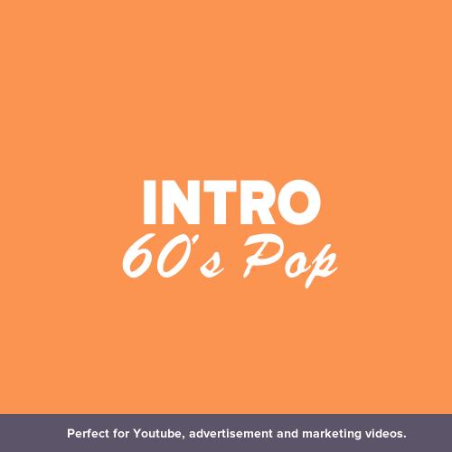 60s Pop Intro