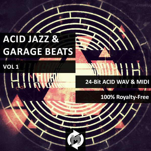 Acid Jazz and Garage Beats
