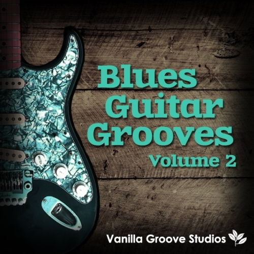 Blues Guitar Loops Vol 2