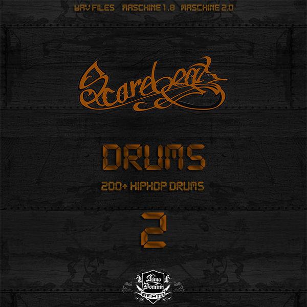 Anno Domini Drums: Scarebeatz Edition Vol2