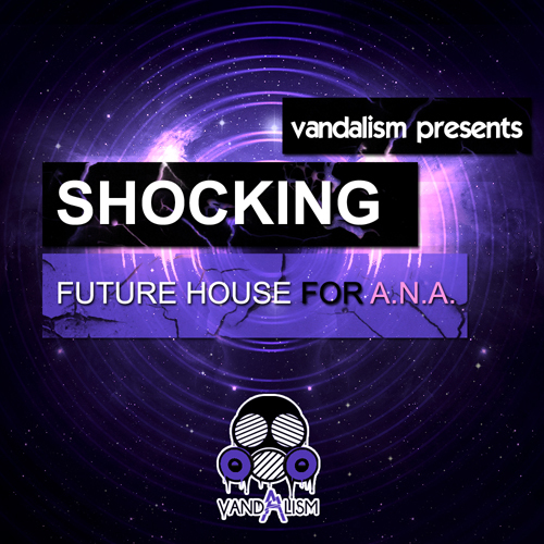 Shocking Future House For A.N.A.