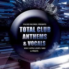 Total Anthems & Vocals Bundle