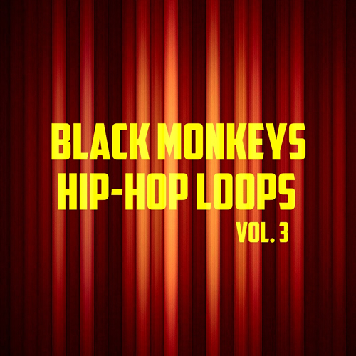 Hip-hop loops vol.3