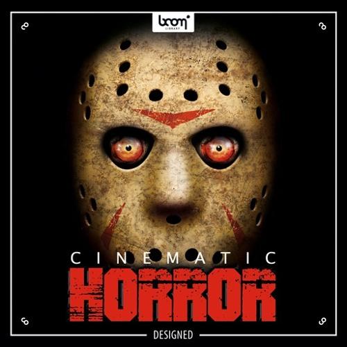Cinematic Horror: Designed