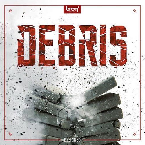 Debris Designed