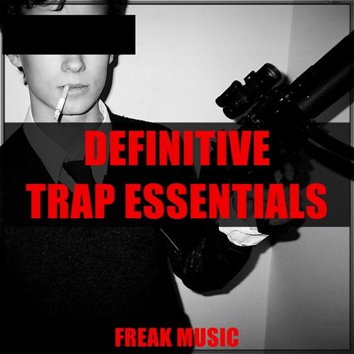 Definitive Trap Essentials