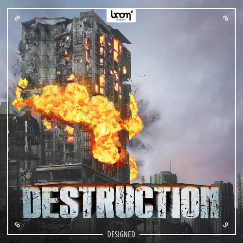 Destruction - Designed