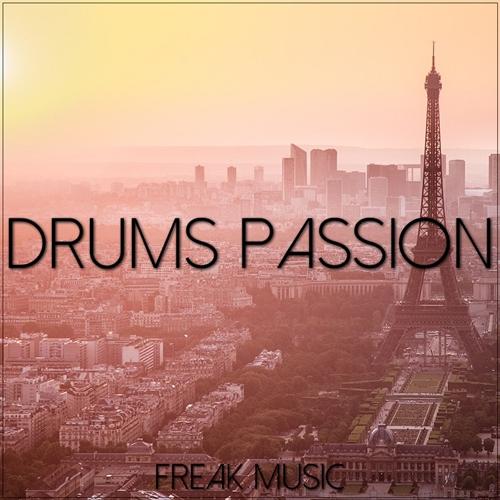Drums Passion