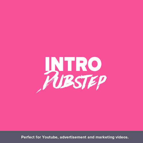 Dubstep Intro