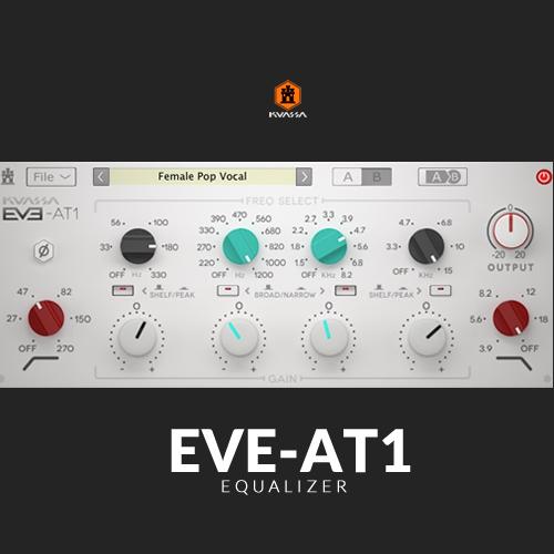 EVE-AT1 Equalizer