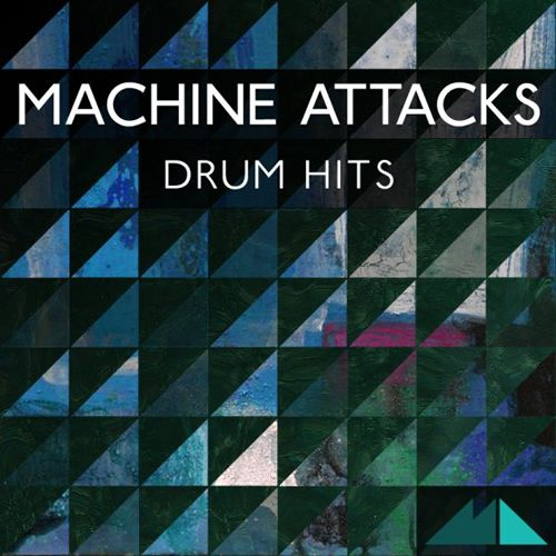 Machine Attacks: Drum Hits