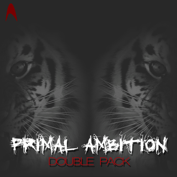 Primal Ambition Double Pack
