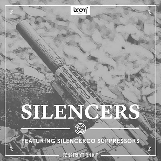 Silencers Construction Kit
