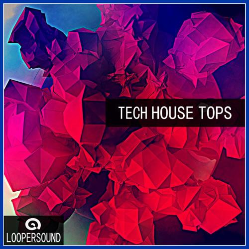 Tech House Tops