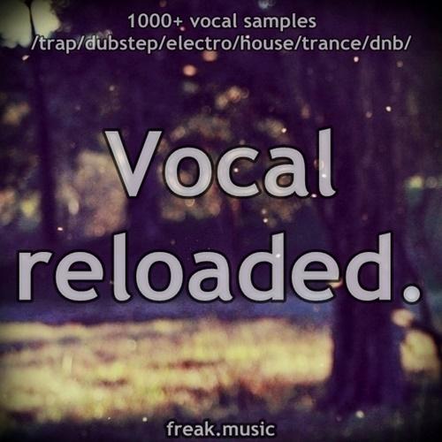 Vocal Reloaded