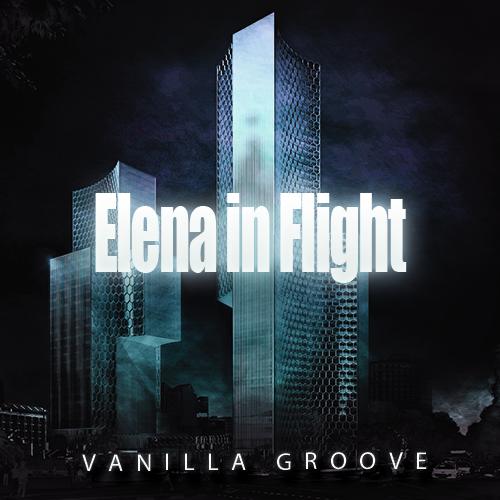 Elena in Flight