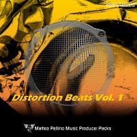 Distortion Beats Vol1