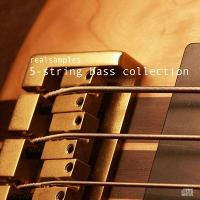 5-String Bass Collection
