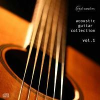 Acoustic Guitar Collection Vol1