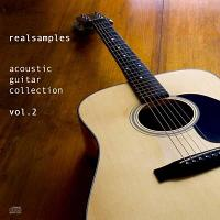 Acoustic Guitar Collection Vol2