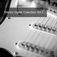 Electric Guitar Collection Vol1