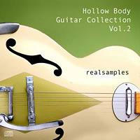 Hollow Body Guitar Collection Vol2