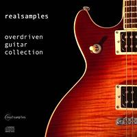 Overdriven Guitar Collection