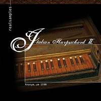 Italian Harpsichord II
